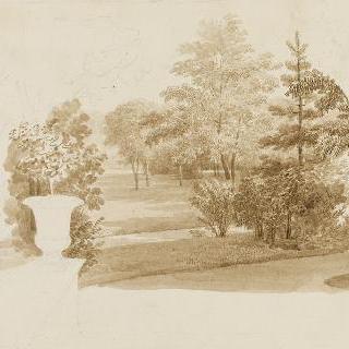 파리 치메이 왕자의 정원