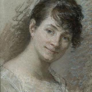 콩스탕스 마이에르의 초상