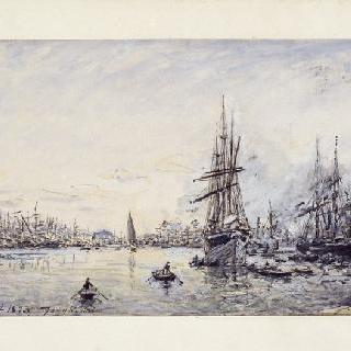 마르세유 항구