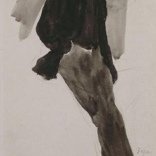 에두와르 마네의 초상