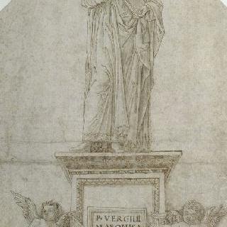 비르길리우스의 기념물 계획안