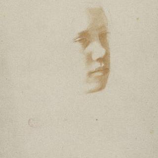 르네 드 가의 초상, 이 그림 작가의 형제