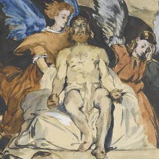 천사들과 그리스도