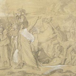 아크론의 승리자 로물루스
