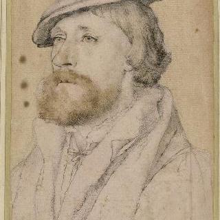 토마스 리오테슬리의 초상, 사우스햄튼의 백작