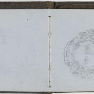 앨범 : 백지 : 젊은 여인의 초상 이미지