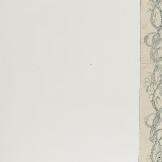 아시스의 성 프랑수아 생에 대한 일화 : 매듭줄과 꽃이 있는 장식 모티브