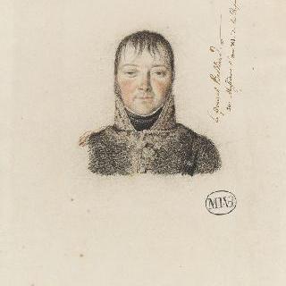 벨리아르 장군의 초상
