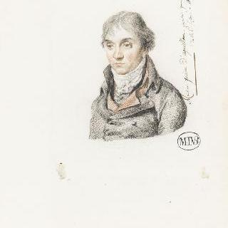J. 다귈함, 앙베르의 도지사 비서