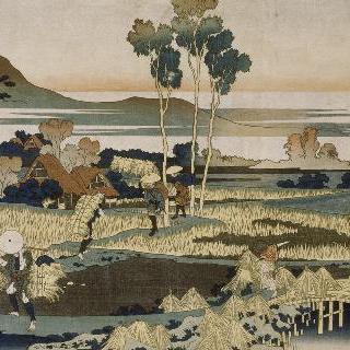 테크니 테노 ; 가을 농부들, 시리즈 : 유모가 들려주던 백 편의 시 (詩)
