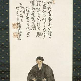 다도 스승, 주코 무라타 (1423-1502)