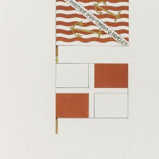 콜리니 제독의 깃발