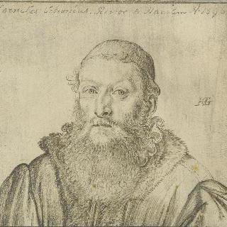 코르넬리스 슈넨, 하렘의 수도원장