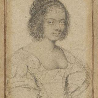 젊은 여인의 초상