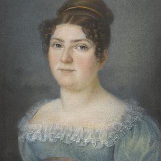 마그냉 필리퐁 부인의 초상