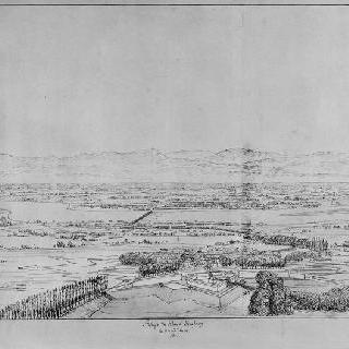 스트라스 부르그의 라인 강 횡단 (1805년 9월 30일)