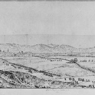 린츠 탈환 (1805년 11월 1일)