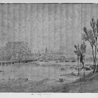 에베르스베르그 공격 (1805년 11월 3일)
