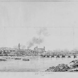엔 탈환 (1805년 11월 4일)