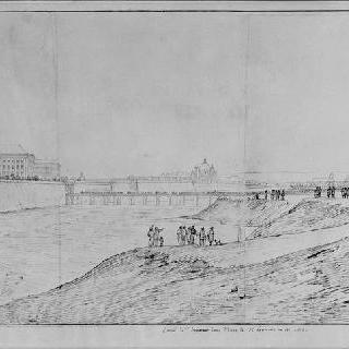 황제의 빈 입성 (1805년 11월 22일)
