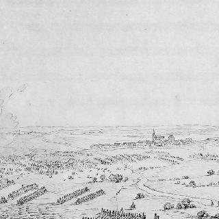 올라브룬의 기병대 전투 (1805년 11월 15일)