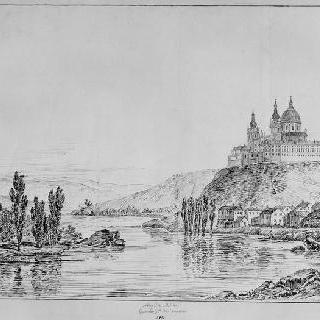 멜크 수도회(1805년 11월 10일)