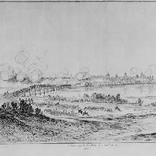 군츠부르그 탈환 및 전투 (1805년 10월 9일)