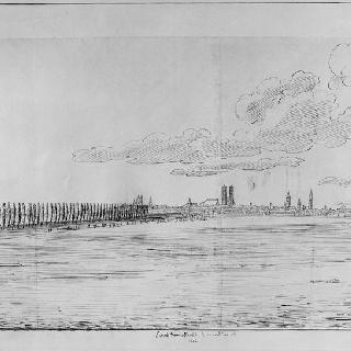 뮌헨 입성(1805년 10월 12일)
