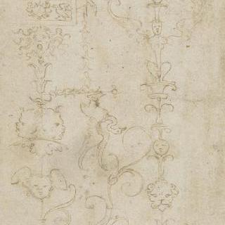 아라베스크 문양