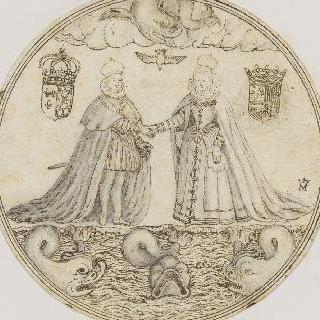 왕의 결혼 : 루이 13세와 안 도트리슈