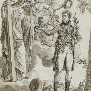 제 1 집정관 (나폴레옹)에 의한 프랑스 백성들을 위한 가톨릭 예배