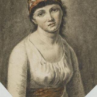 마드무아젤 마리 루이즈 엘레노르 드 포다 (1776-1794)