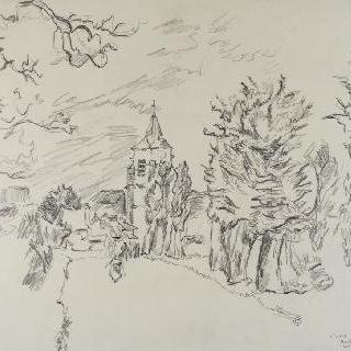 성시르수두르단의 마을, 방드빌 대로