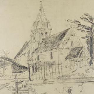 레일리의 성당
