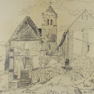 투를리의 성당