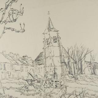 성시르수두르단의 성당