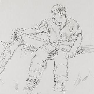 보르드 농가로 귀환, 성시르수두르단