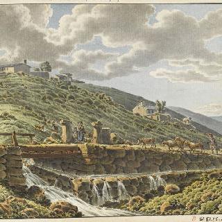 프랑스령 카탈로니아의 몽루이 주변 이미지