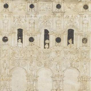 이탈리아 고딕 양식의 건축 기념물