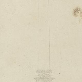 위밀의 위대한 부대의 기둥 (파 드 칼레)