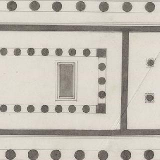 아테네 아크로폴리스위의 파르테논 신전