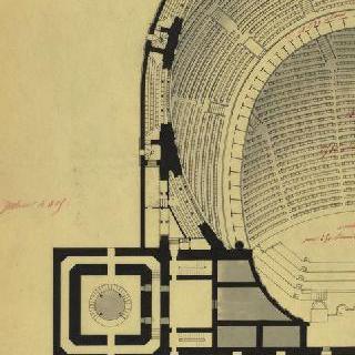 트로카데로 왕궁 : 1878년 세계 박람회