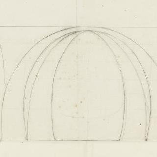 난형 장식 프리즈와 심장의 빛 세부 묘사