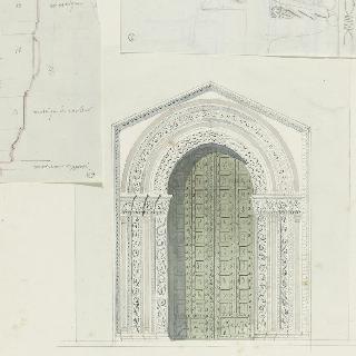 몬레알레 성당의 문