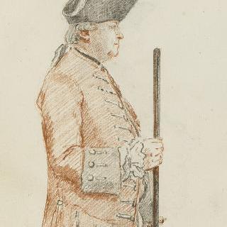 용기병 대위 부틀리에르