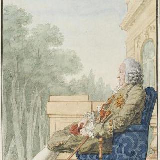 이야생트 위그 티몰레옹, 코세 백작 (1746-1813)
