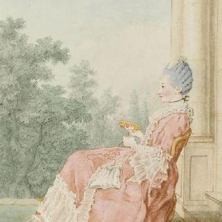 에망가르 부인, 릴 주시사 부인