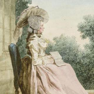 르 페브르 부인