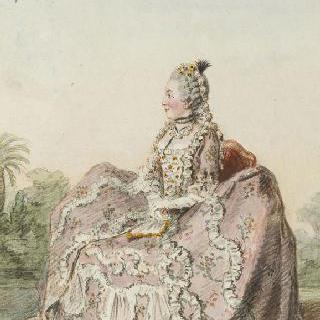 바레이유 부인