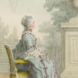 보동쿠르 부인
